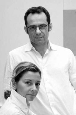 Lodovica + Roberto Palomba - Vondom Designer