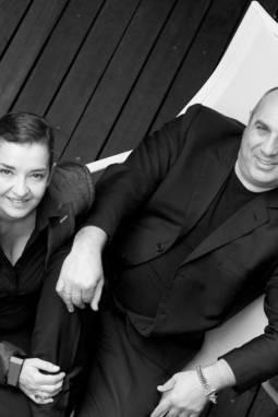 Stefano Giovannoni & Elisa Gargan - Designers